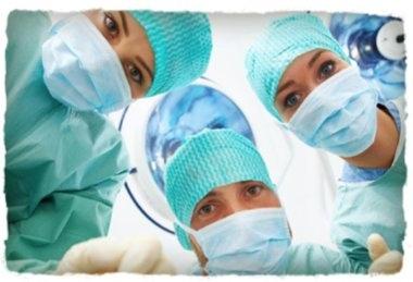 intervento emorroidi