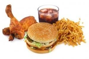 emorroidi alimentazione cibi grassi